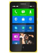 Nokia X Dual Sim Yellow