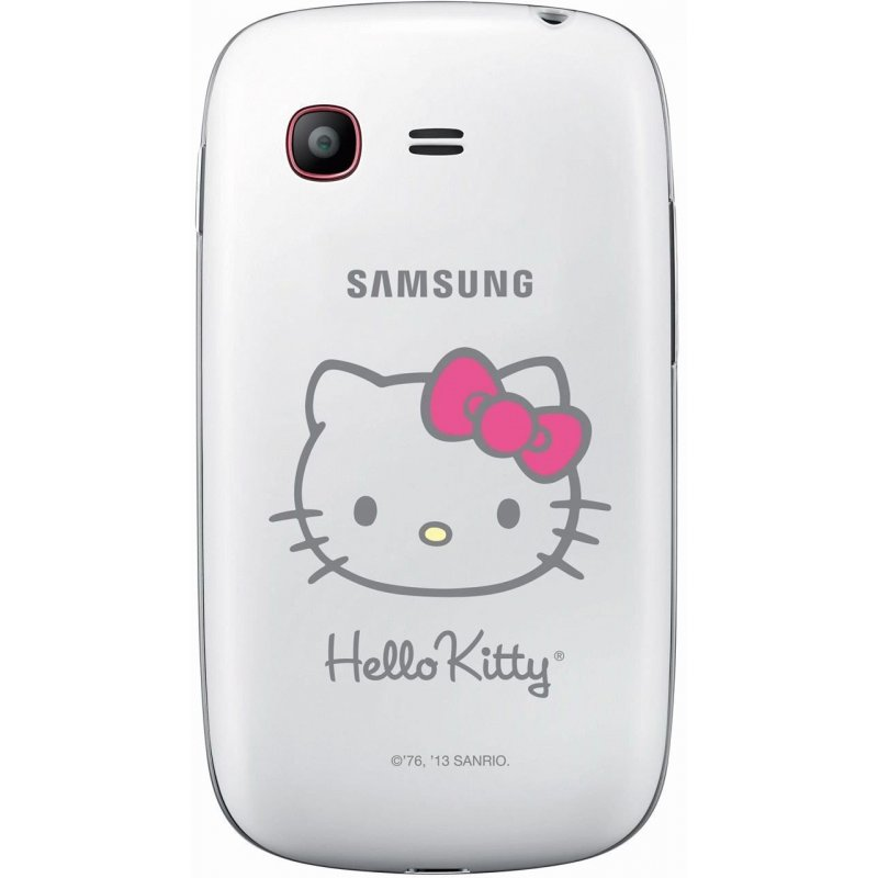 Samsung S5310 Galaxy Pocket Neo Hello Kitty