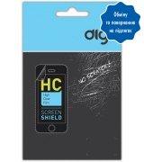 Защитная плёнка для LG G2 D802 глянцевая