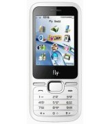 Fly DS125 Dual Sim White