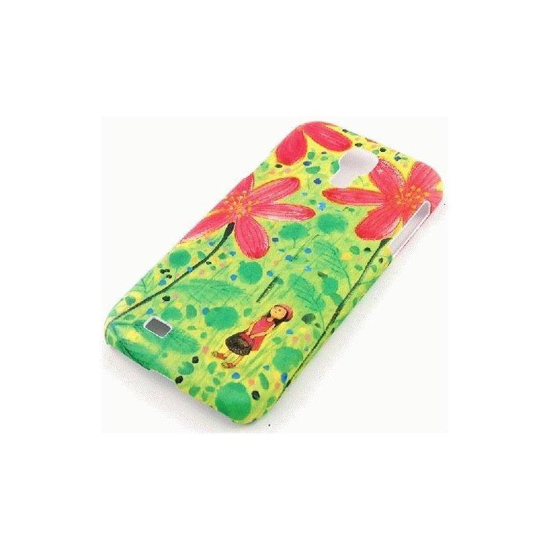Накладка Jimmy Spa для Samsung Galaxy S4 I9500