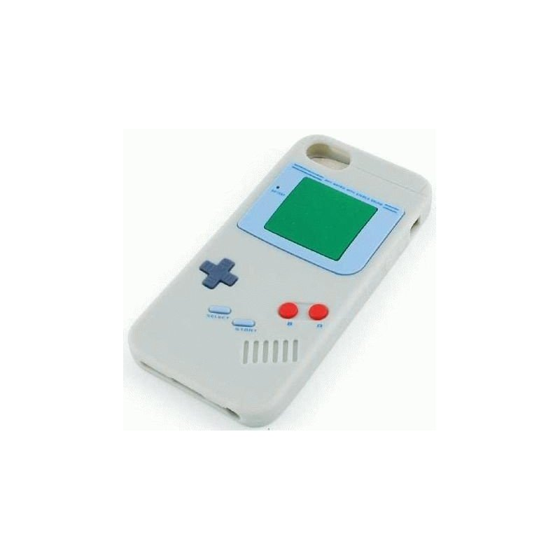 Накладка Game Boy Nintendo для iPhone 5/5S