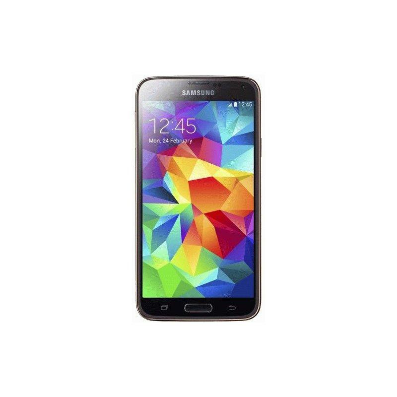 Samsung Galaxy S5 G900 Copper Gold