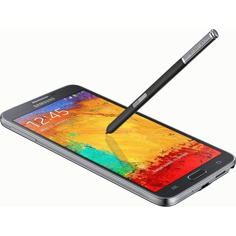 Samsung Galaxy Note 3 Neo Duos N7502 Black