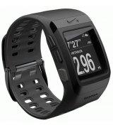 Nike+ SportWatch GPS powered by TomTom Black