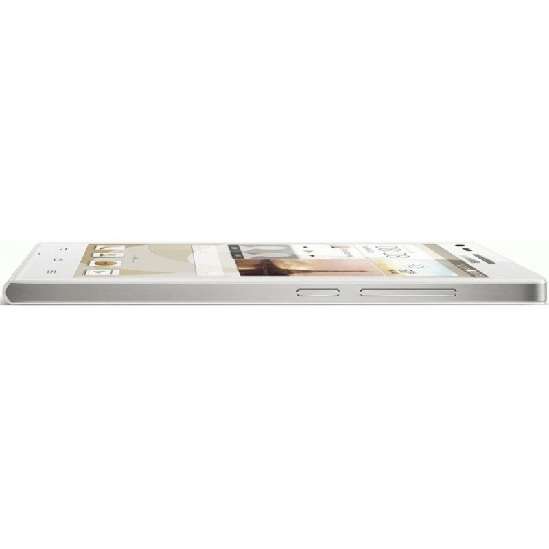 Huawei Ascend G6 GSM+CDMA White