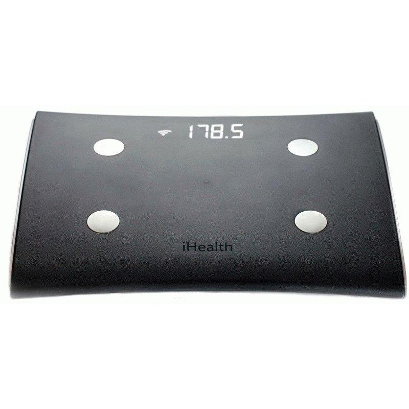 Весы iHealth HS5 (iPhone/iPad)