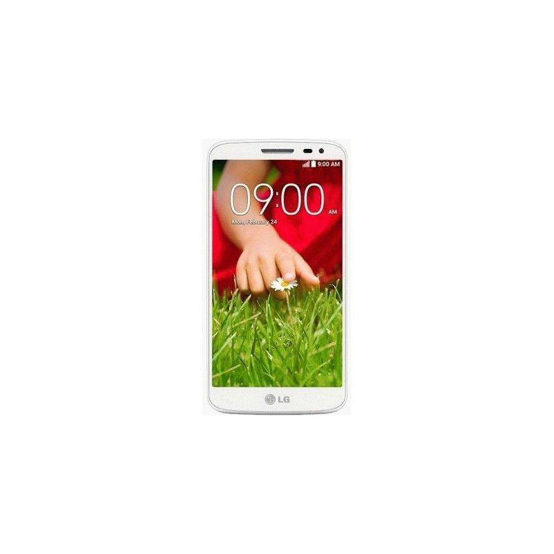 LG G2 Mini Dual Sim D618 White