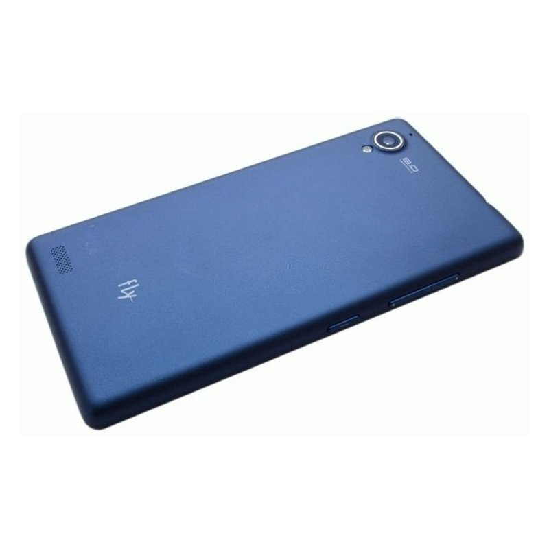 Fly IQ4412 Coral Blue