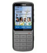 Nokia C3-01.5 Touch and Type Warm Grey