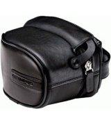 Чехол Olympus SP Leather Case M for Stylus SP-820UZ