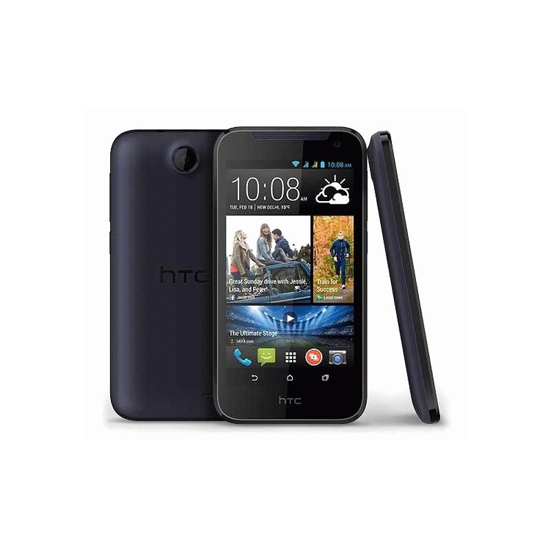 HTC Desire 310 Dual Sim Navy