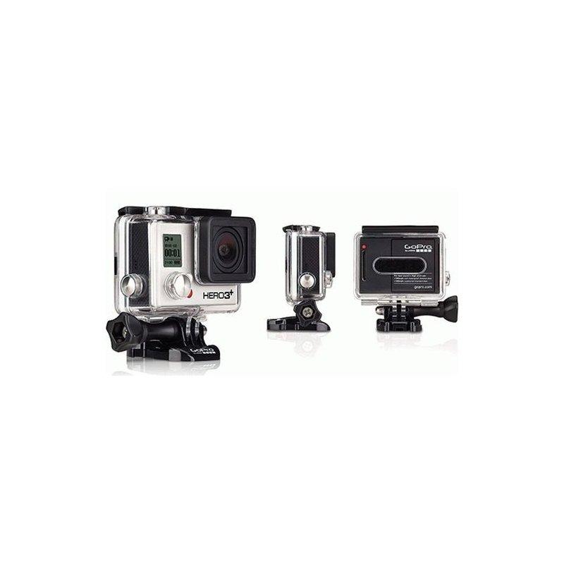 Видеокамера GoPro HERO3+ Black Edition (CHDHX-302)