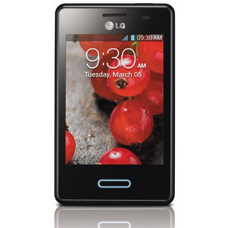LG Optimus L3 II E430 Black EU