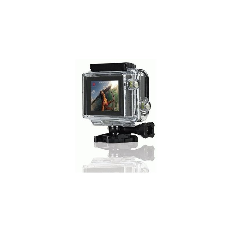 Аксессуар LCD BacPac HERO3 (ALCDB-301)