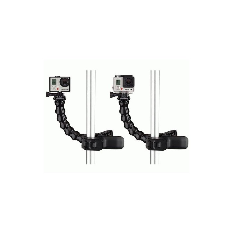 GoPro Jaws Flex Clamp NEW (ACMPM-001)