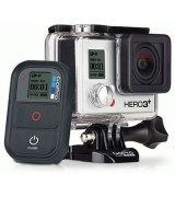 Видеокамера GoPro HERO3 + Black Edition (CHDHX-302) EU