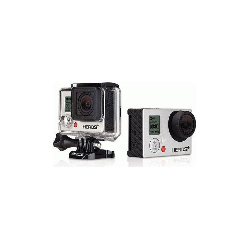 Видеокамера GoPro HERO3 + Black Edition (CHDHX-302)