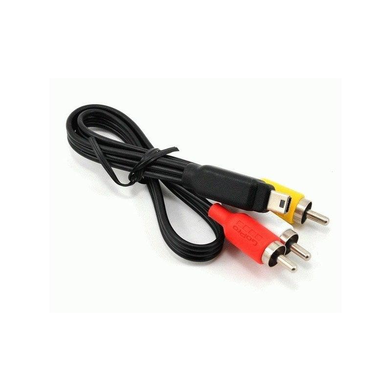 Композитный кабель HERO3 (ACMPS-301)
