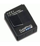 Аккумулятор HERO3 Rechargeable Battery 1180 mA (AHDBT-302)