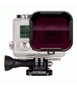 Cветофильтр Polar Pro Hero3+ Magenta Filter для GoPro (P1002)