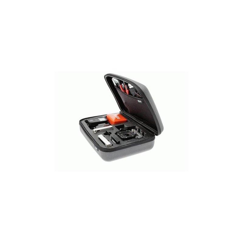 Кейс SP POV Case Small GoPro-Edition 3.0 grey (52034)