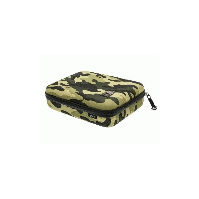Кейс SP POV Case Small GoPro-Edition 3.0 camo (52036)