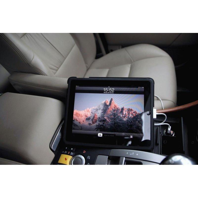 Автомобильное зарядное устройство Motormonkey (MM002)
