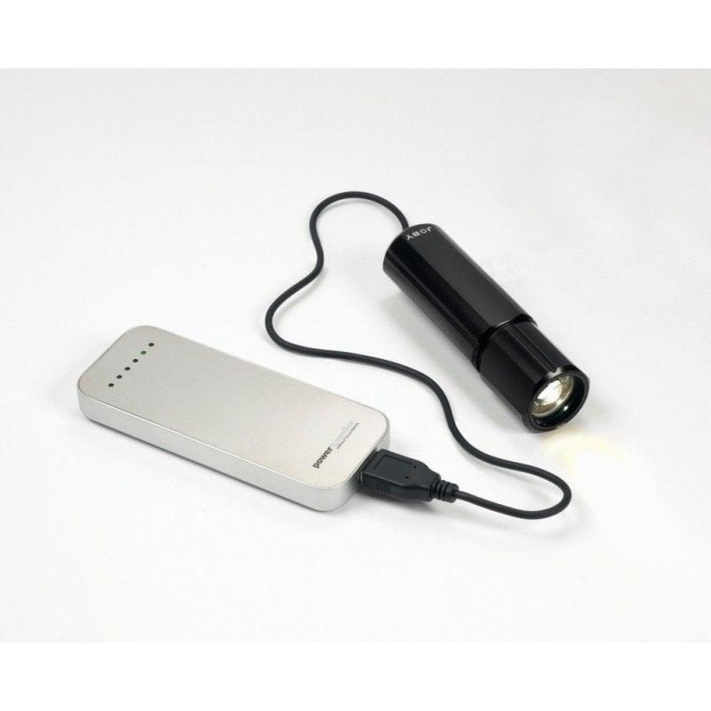 Внешний аккумулятор Powermonkey Discovery V1(PMDV001)