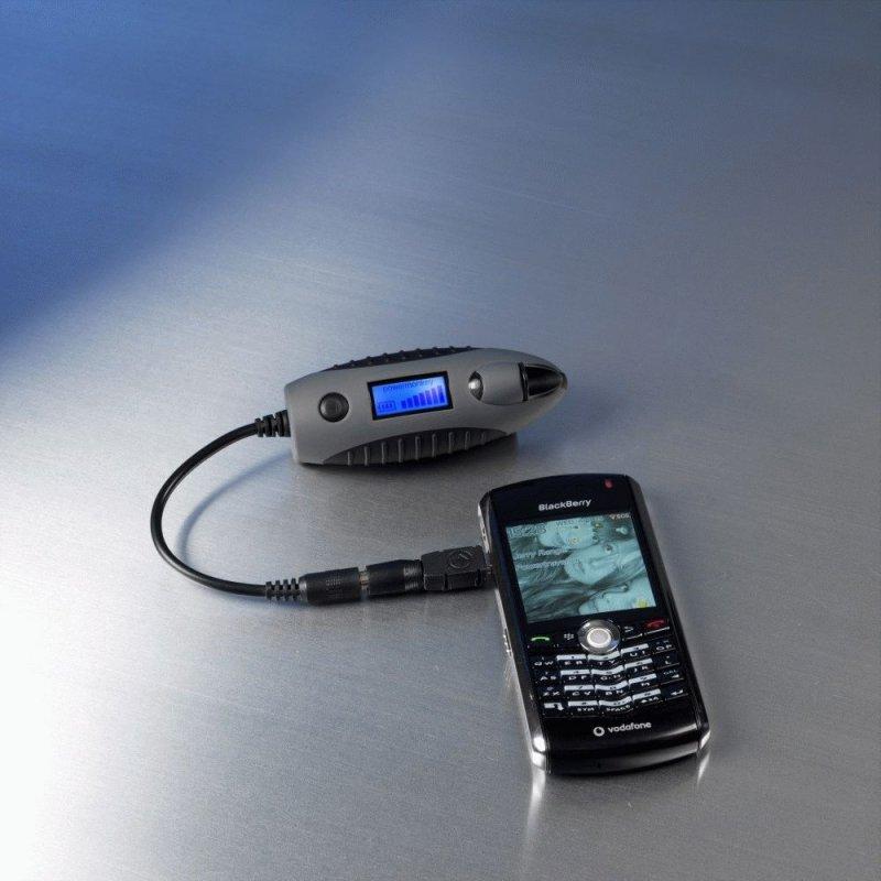 Солнечная батарея Powermonkey Explorer GREY (PMEV2001)