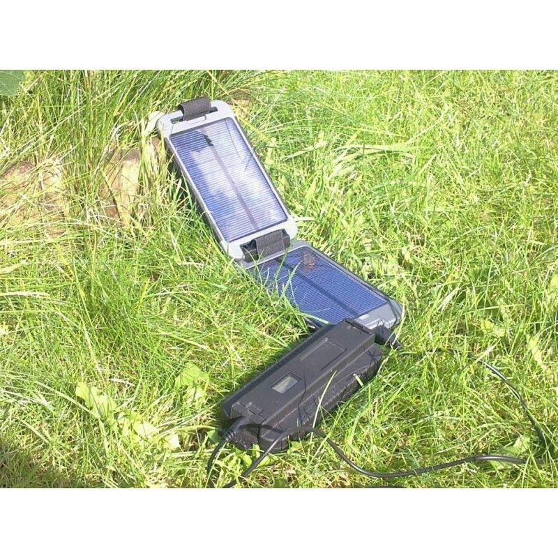 Солнечная батарея Powermonkey Extreme GREY (PMEXT001)