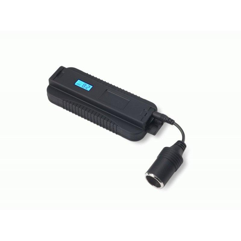 Солнечная батарея Powermonkey Extreme BLACK (PMEXT003)
