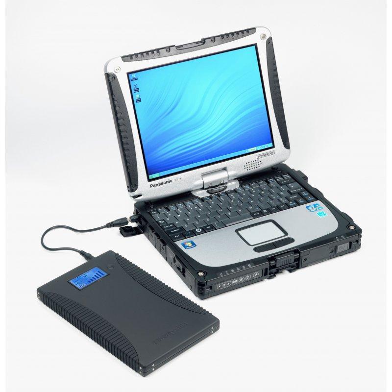Внешний аккумулятор Powergorilla (PG002)