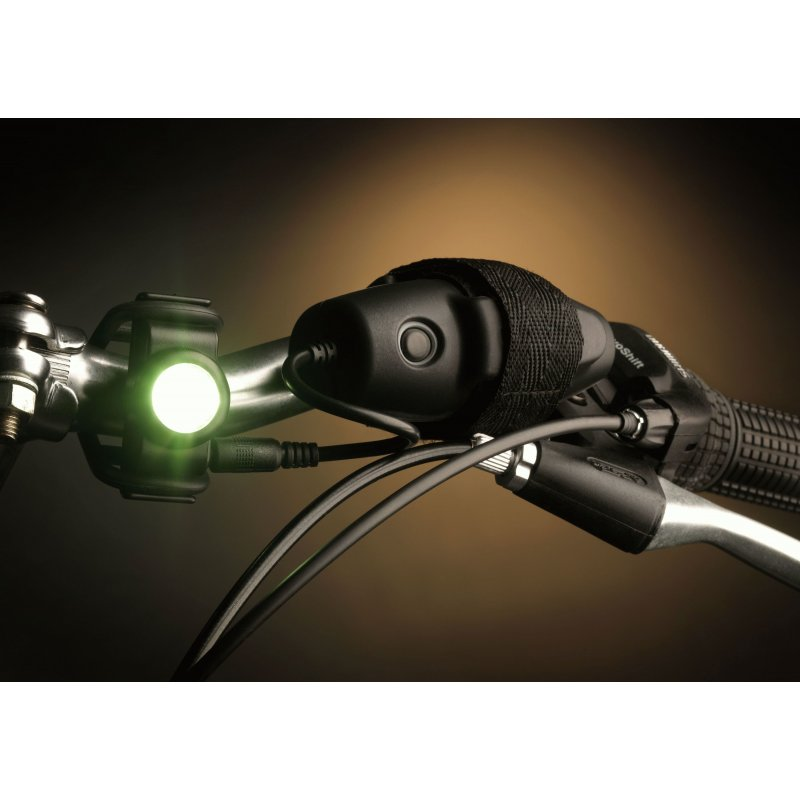 Фонарь Powertraveller Lightmonkey LM001