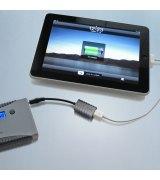 Переходник для зарядки PowerTraveller Gorilla Pad (ACC1032)