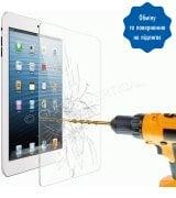 Защитная стекло-пленка для iPad Air