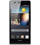 Huawei Ascend P6 GSM+CDMA Black