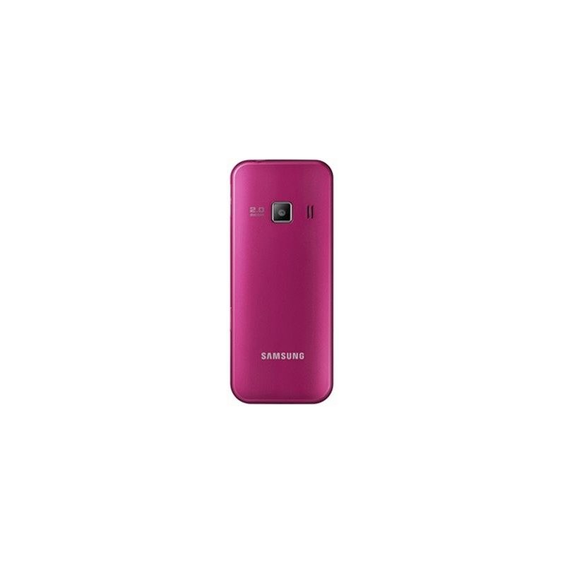 Samsung C3322 Duos Pink