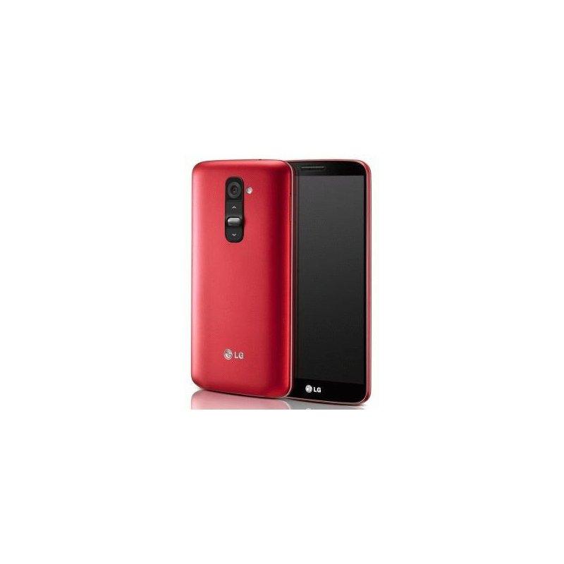 LG G2 D802 Red EU