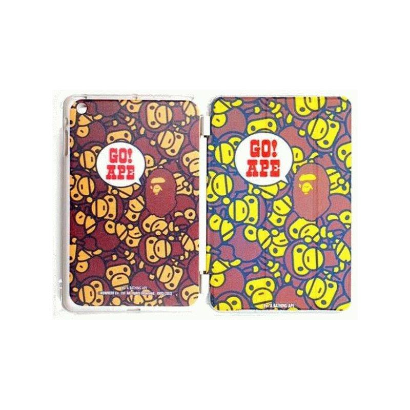 Чехол Baby Milo для iPad mini Brown