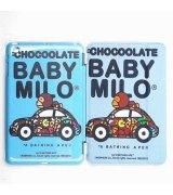 Чехол Baby Milo для iPad mini Blue