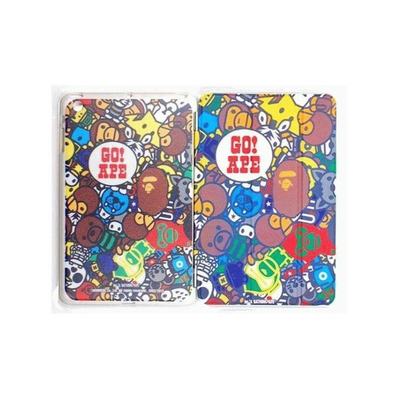 Чехол Baby Milo для iPad mini Go Ape