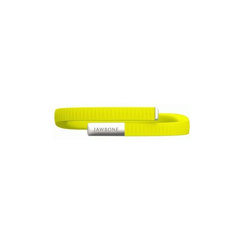 Браслет Jawbone UP24 Yellow L