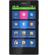 Nokia XL Dual Sim Black