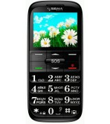 Sigma mobile Comfort 50 Slim Black-Red