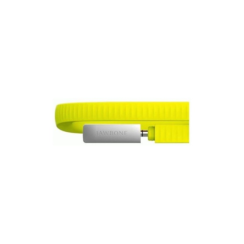 Браслет Jawbone UP24 Yellow S