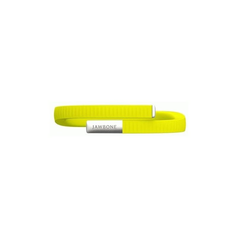 Браслет Jawbone UP24 Yellow M