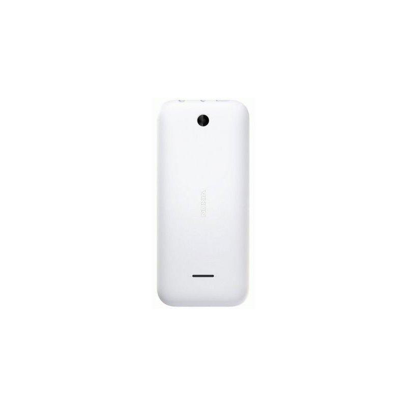 Nokia 225 Dual Sim White