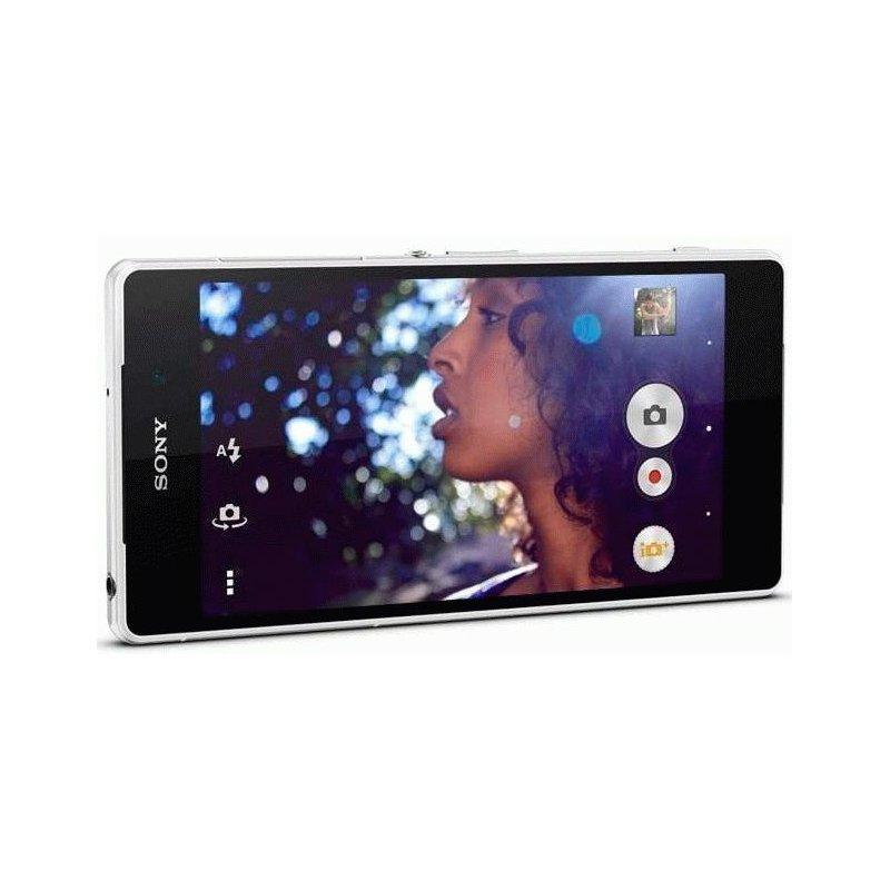 Sony Xperia Z2 D6502 White