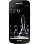 Samsung Galaxy S4 Mini Duos I9192 Black Edition